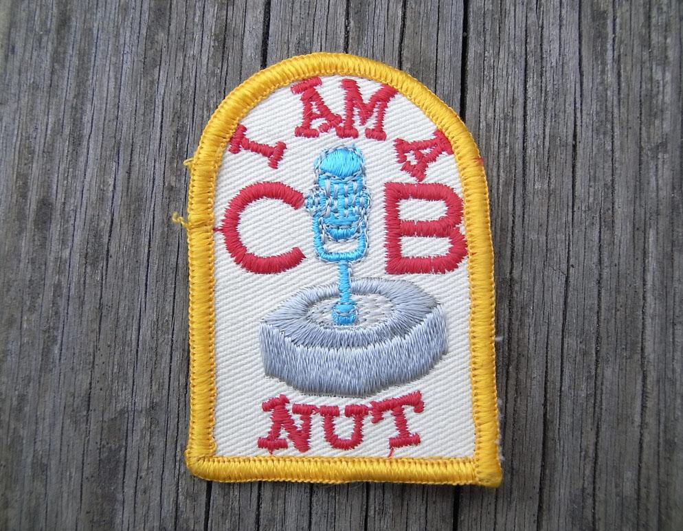 CB Nut