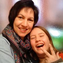 Lisa und Denise