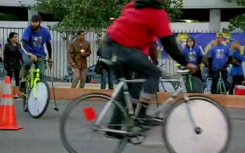 CSI NY Bike Polo