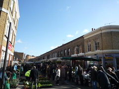Columbia Road Market (5)
