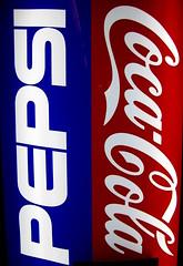 Coca-Cola/Pepsi???