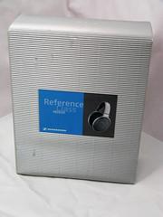 Boîte du Sennheiser HD650
