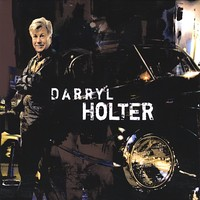 darryl holter cd cover
