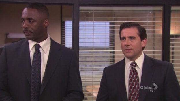 The Office - 518 - New Boss