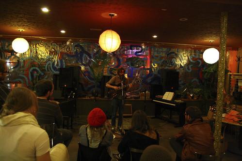 LFB Club Nights 2009 (18 of 27)