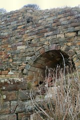 Wreck Hills Kilns, Runswick Bay