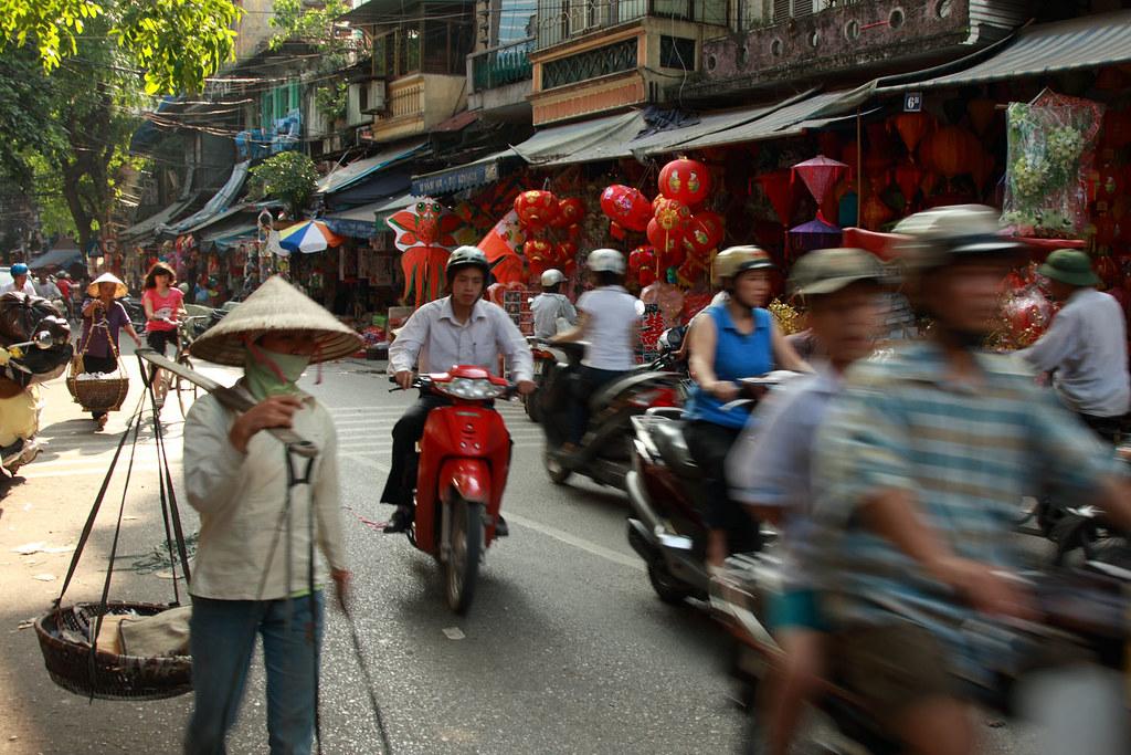 Hanoi