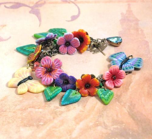 Enchanting Bracelet