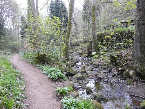 Glen Howe Park