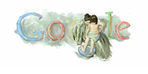 Google celebrates Mary Cassatt's Birthday!