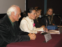 Premiación del Concurso de Proyectos de Largometraje CONACINE 2009