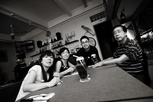 Family BW