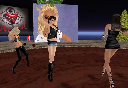 Sehra's Rezday - 3 Dancing