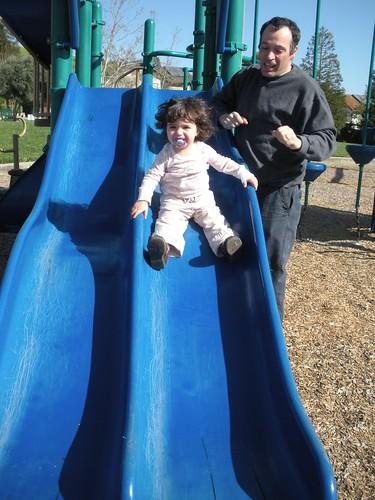 At Jackson Park