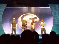 The Gadget Show Live 2009