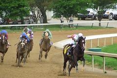 Kentucky Oaks 2009