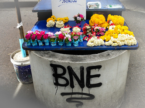 BNE Still Shows Up