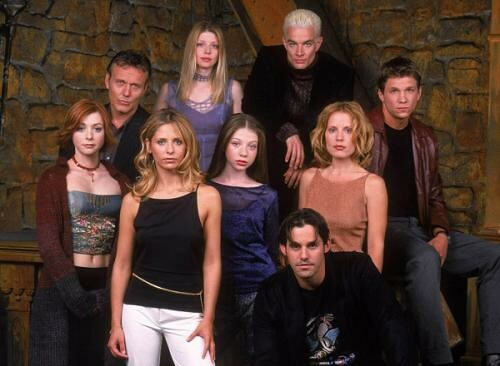 buffy by you.