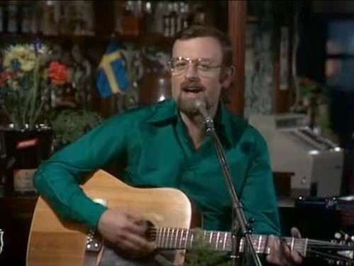 Roger Whittaker - Minnenas Television