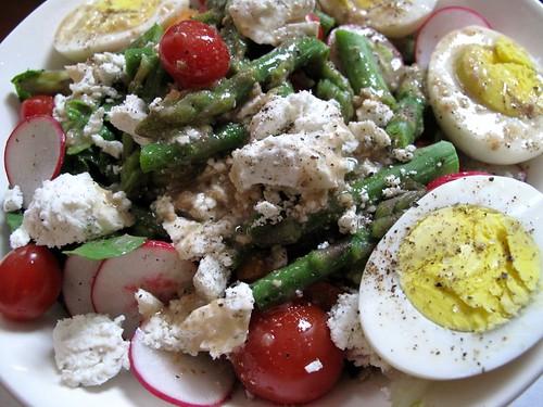 20090504 :: salad diary