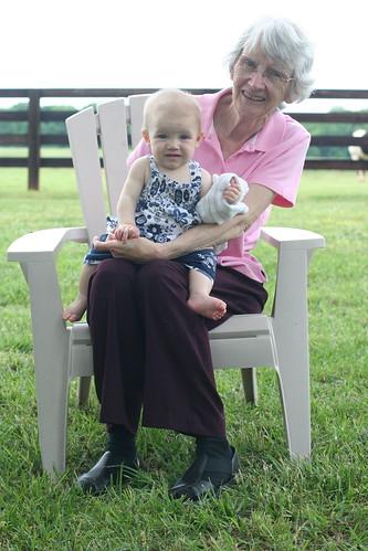Granma and Bea