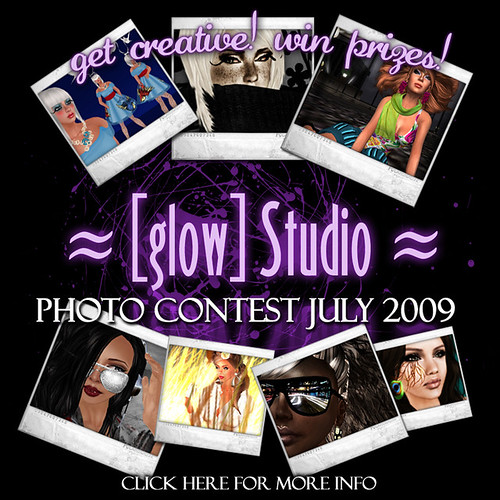 [ glow ] studio photo contest!