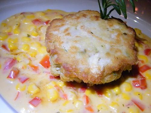 Charlie's Restaurant, Malibu. MyLastBite.com