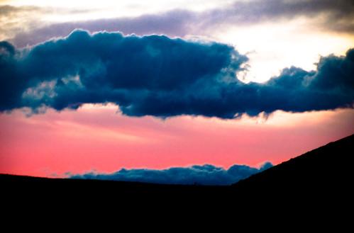 Breathtaking Sunset