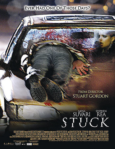 stuck poster by you.