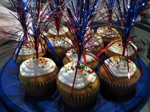 cupcakes: taste like motivation