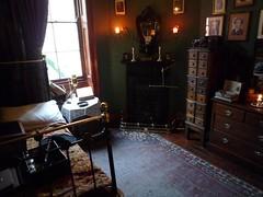 Sherlock Holmes Museum (21)