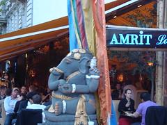 Amrit Indian Restaurant Berlin