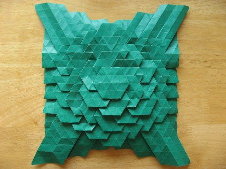 Origami Tessellations Studionebula