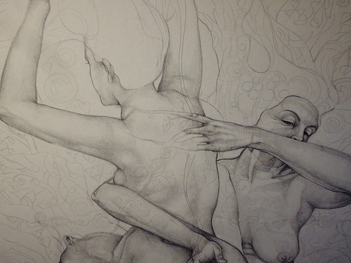 work in progress: Tree of Life