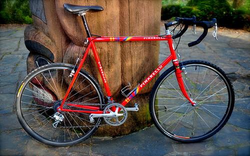 oregon portland cycling nikon bicycles pdx cyclocross pinarello centaur campagnolo steelframe d90 ciclisimo