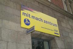 FDP-Mitmachzentrum