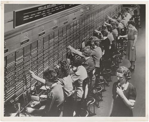 Foto von The U.S. National Archives