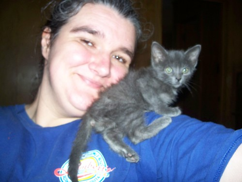 New Kitty pictures