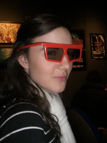 3D Show at Cite des Sciences