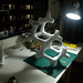 Paper Crafting: SpaceFrame
