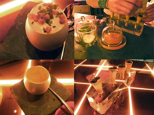 Potato Foam, Caviar MyLastBite.com
