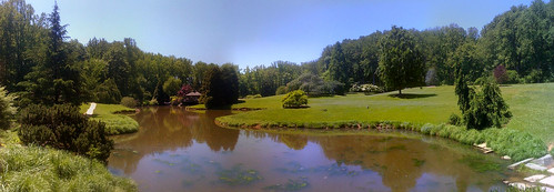 Brookside Gardens - Taken With An iPhone