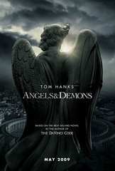天使與魔鬼 Angels and Demons