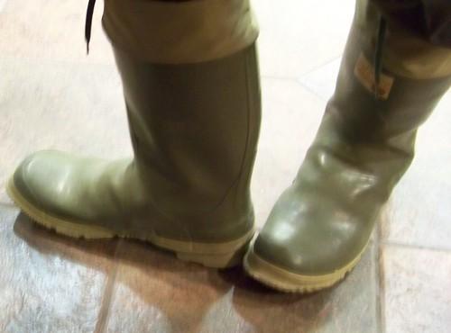 men boot boots rubber mens