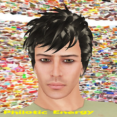 Hair Fair - Finds for Men - Philotic Energy