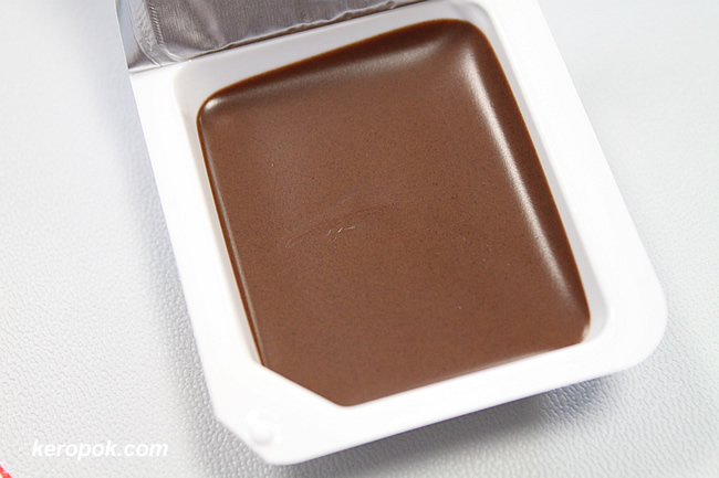 Nutella small packs