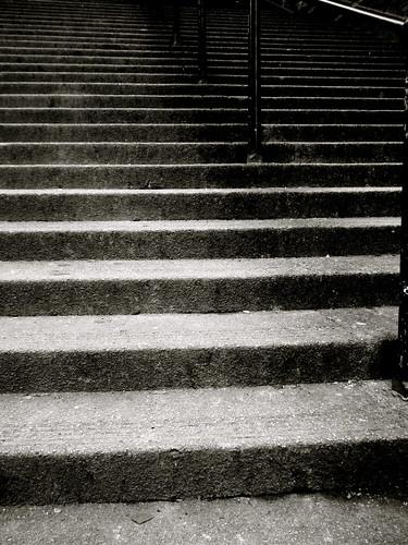 Many Steps