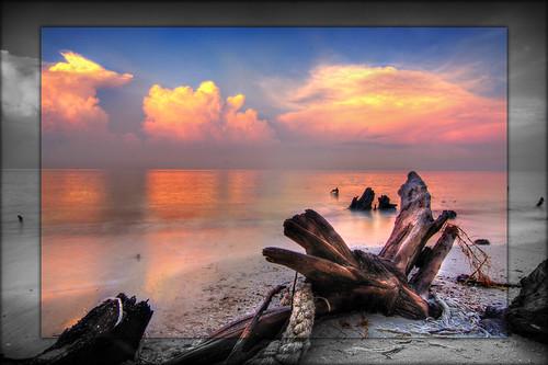sunrise kelanang