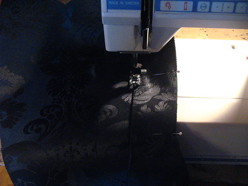 making a corset 19