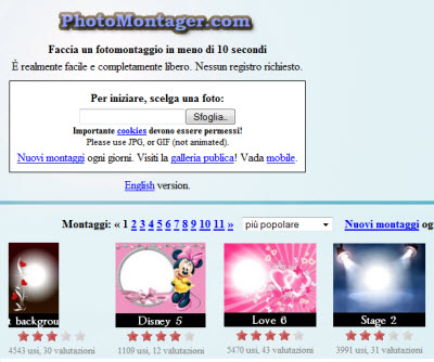 photomontager